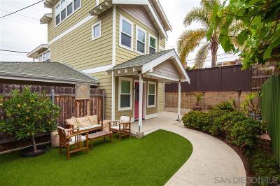 Ocean Beach Multi Family 2-4 For Sale: 4714-4716 Narragansett Ave