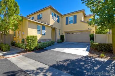 Murrieta, Temecula Single Family Home For Sale: 27448 Blackstone Rd