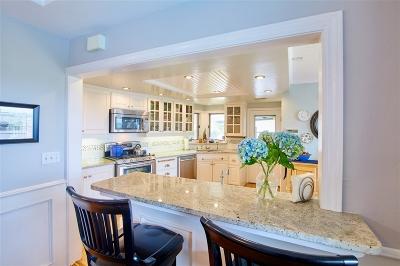 La Mesa Single Family Home For Sale: 4360 Mayapan