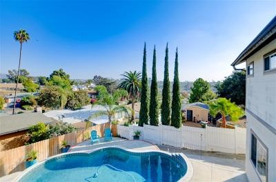 Vista Single Family Home For Sale: 1052 Anza Ave