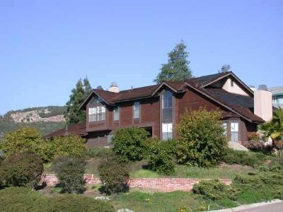 Escondido Single Family Home For Sale: 1810 Citrus Glen Dr