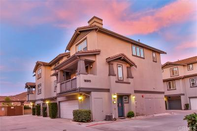 Attached For Sale: 16911 Bixby Street #23