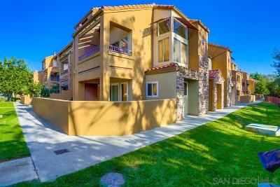 Attached For Sale: 15363 Maturin Dr #152