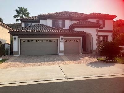 Single Family Home For Sale: 11461 Raedene Way