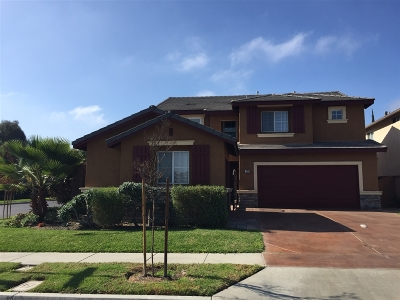 Otay Ranch Single Family Home For Sale: 1150 Hanford Ct.