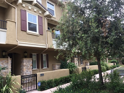 San Marcos Rental For Rent: 2205 Indus Way