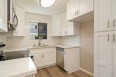 San Diego Attached For Sale: 3535 Monroe Avenue #21