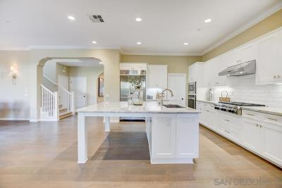 Carlsbad Single Family Home For Sale: 3622 Glen Ave
