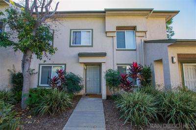 Townhouse Sold: Queen Jessica Ln