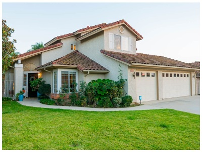 Escondido Single Family Home For Sale: 1738 La Manzana Ln