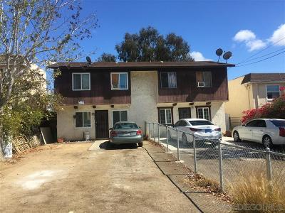 San Diego Condo For Sale: 2919 47th St