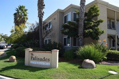 Attached For Sale: 12719 Robison Blvd #15