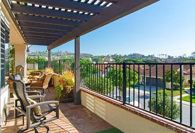San Diego Single Family Home For Sale: 12911 Caminito Dosamantes