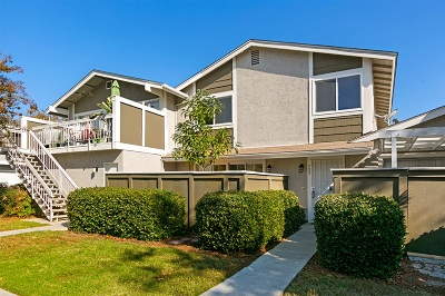 Ocean Side, Oceanside Attached For Sale: 733 Paradise Cove Way