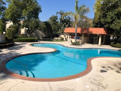 San Diego Townhouse For Sale: 6787 Alvarado Rd #6