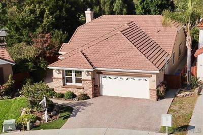San Marcos Single Family Home Sold: 574 Golf Glen Dr