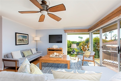 La Jolla Attached For Sale: 5357 La Jolla Blvd #31