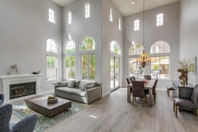 Single Family Home For Sale: 10734 Edenoaks Street