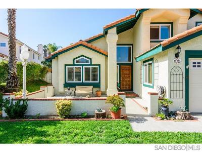 Murrieta, Temecula Single Family Home For Sale: 40219 Donomore Ct