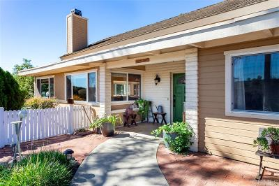 Single Family Home For Sale: 2573 Gum Tree