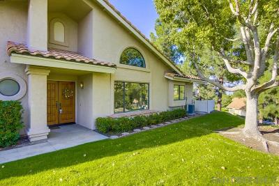 Attached For Sale: 15673 Via Calanova