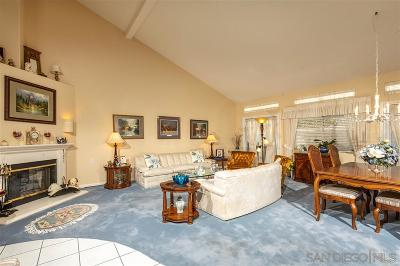 Ocean Side, Oceanside Attached For Sale: 3364 Corsica Way