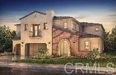 Chula Vista Single Family Home For Sale: 404 Via Maggiore