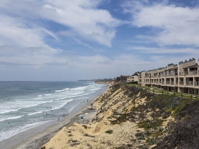 Solana Beach Attached For Sale: 561 S Sierra #34