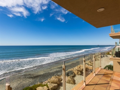 Ocean Side, Oceanside Attached For Sale: 1415 S. Pacific #102