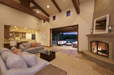 San Diego Single Family Home For Sale: 7631 Iluminado