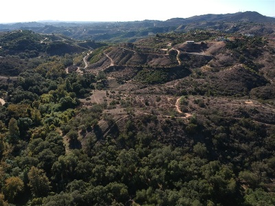 Fallbrook Residential Lots & Land For Sale: 1532 Rice Canyon #39