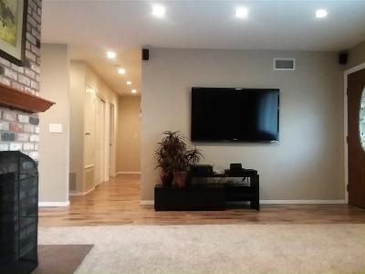 La Mesa Single Family Home For Sale: 5551 Nokomis Street