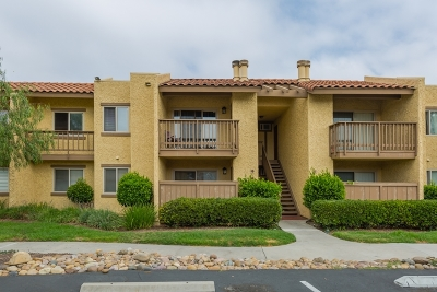 San Diego County Attached For Sale: 3010 Alta View Dr #B105