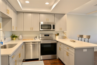 San Diego Attached For Sale: 2323 Adams Ave #106