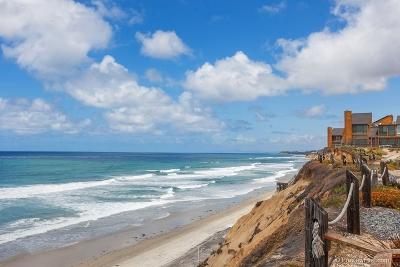 Oceanside,  Carlsbad , Vista, San Marcos, Encinitas, Escondido, Rancho Santa Fe, Cardiff By The Sea, Solana Beach Rental For Rent: 429 S Sierra #140