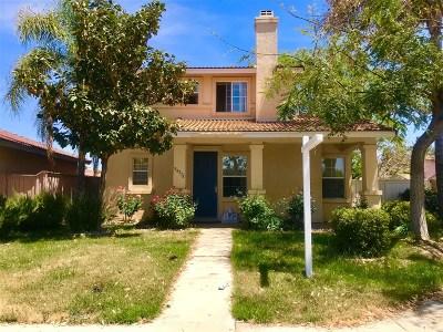 Murrieta, Temecula Single Family Home For Sale: 39578 Sarah Dr