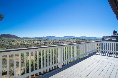 Vista Single Family Home For Sale: 2268 Esplendido Ave