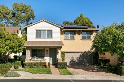 San Diego Single Family Home For Sale: 3146 W Canyon