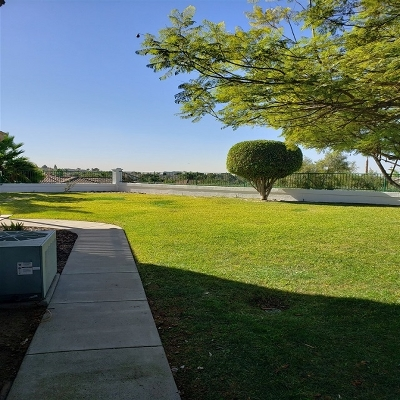 Chula Vista Condo For Sale: 1102 Calle De Damasco