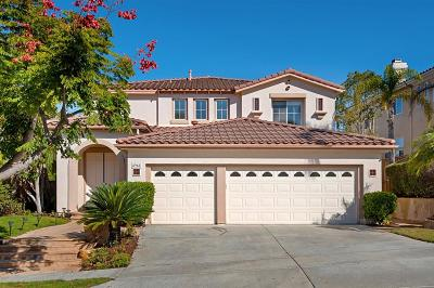 San Diego Single Family Home For Sale: 4968 Sterling Grove Lane