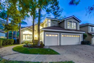 Single Family Home For Sale: 15065 Garden Rd