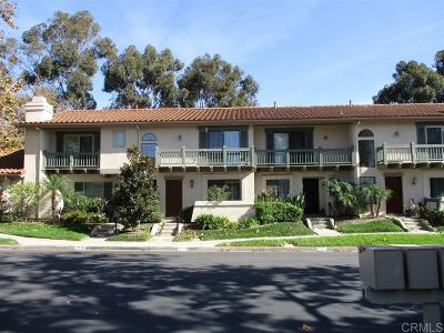 Carlsbad CA Townhouse For Sale: $639,000