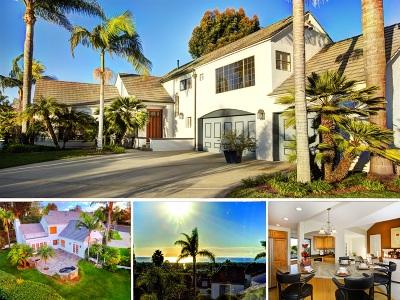Carlsbad Single Family Home For Sale: 2220 Sara Way