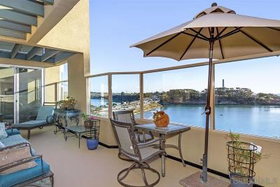 Carlsbad Attached Sold: 817 Kalpati Cir #205
