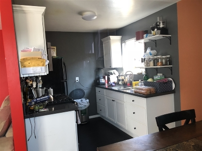 Multi Family 2-4 For Sale: 123 E Hall Ave