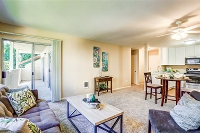 San Marcos Rental For Rent: 3431 Capalina Rd #20
