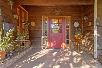 Single Family Home For Sale: 14526 Garden Rd