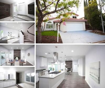 Escondido CA Single Family Home For Sale: $649,000