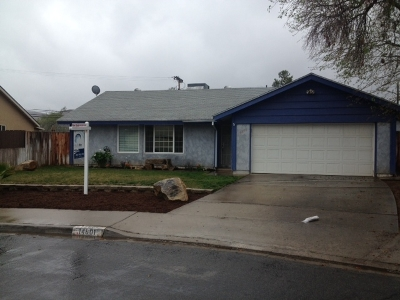Single Family Home For Sale: 14601 Aldrin Street