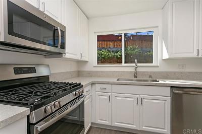 Oceanside Condo For Sale: 1367 Panorama Ridge Rd.